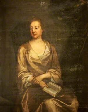 Barbara Ivory (d.1748), Mrs Henry Davenport III