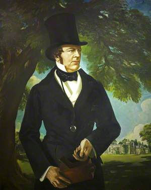 William Henry Fox Talbot (1800–1877), MP