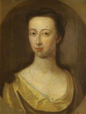 Ann Talbot (1723–1752), Aged 19