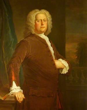 Henry Davenport III (1677–1731)