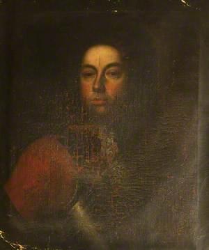 Sir John Ivory (1655–1695)