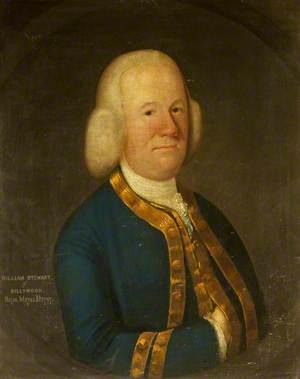William Stuart of Killymoon (1710–1797)