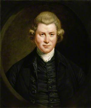 Reverend William Phelips II (1755–1806)