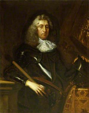 Colonel Edward Phelips II (1613–1680)