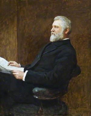 Captain Richard Phelips (1825–1889), MP