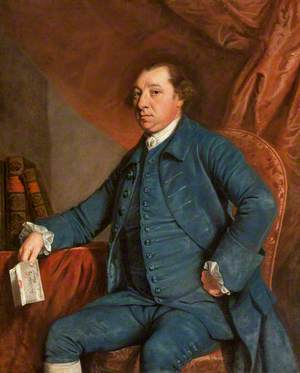 Edward Phelips V (1725–1797), MP