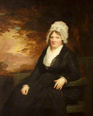 Elizabeth Balfour of Dunbog, Mrs Thomas Boswall of Blackadder