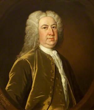 Edward Phelips IV (1678–1734)