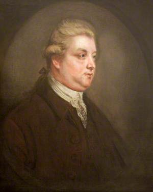 Edward Phelips VI (1753–1792), MP