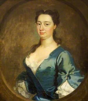 Bridget Phelips (1707–1758), Lady Napier
