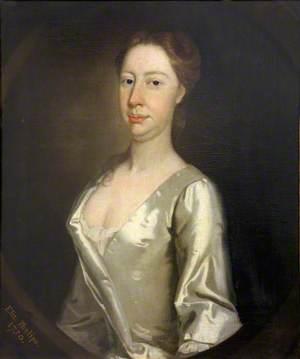 Elizabeth Phelips (1689–1750), Mrs Edward Phelips III