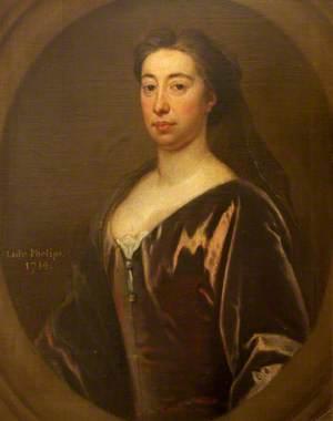 Edith Blake (1662–1728), Lady Phelips