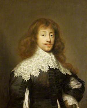 Lucius Carey (1610–1643), 2nd Viscount Falkland