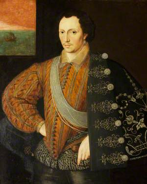 Robert Carey (1560–1639), 1st Earl of Monmouth