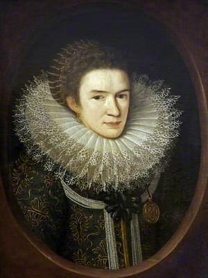 A Habsburg Princess