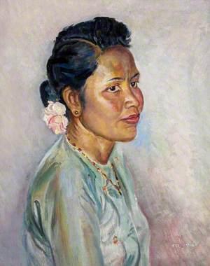 Susie Pwatinit (1903–2003), Mrs Denis Phelips