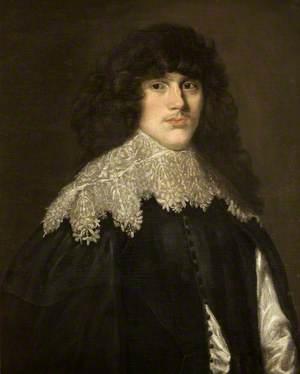 Thomas Folliott (1613–1697), 2nd Baron Folliott of Ballyshannon