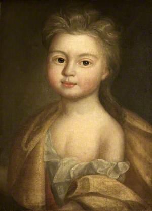 Francisca Elizabeth Brooke (1678–1770)