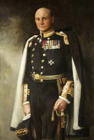Courtenay Charles Evan Morgan (1867–1934), 3rd Baron, 1st Viscount Tredegar (2nd Creation)