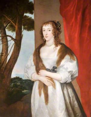 Elizabeth Dormer (1610 or after–1635), Marchioness of Worcester