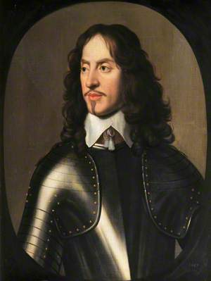 William Craven (1606–1697), 1st Baron Craven of Hamstead Marshall and Earl of Craven