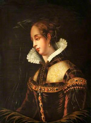 'Jane Shore' (c.1450–1527?)