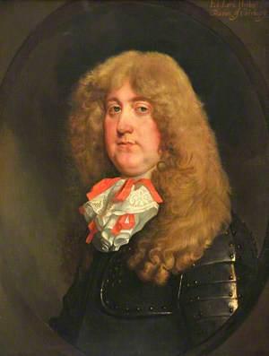 Edward Herbert (1633–1678), 3rd Baron Herbert of Chirbury