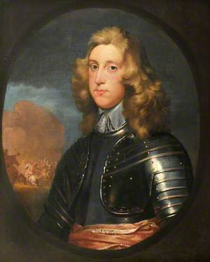 The Honourable Henry Herbert (1640–1691), Later 4th Baron Herbert of Chirbury