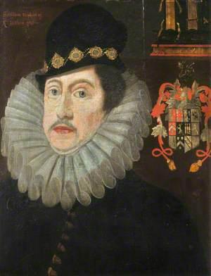 Sir William Herbert of St Julians (c.1553–1593)