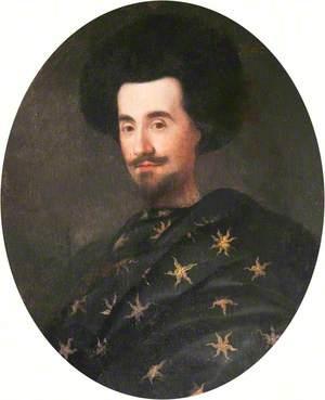 Edward Herbert (1582/1583–1648), 1st Baron Herbert of Chirbury