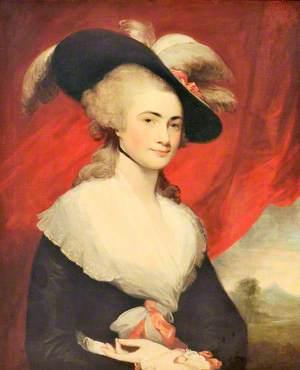 Mary Darby (1758–1800), Mrs Thomas Robinson, 'Perdita'