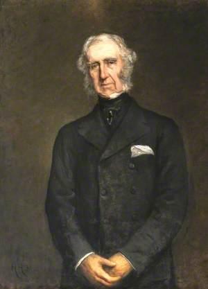Edward Gordon Douglas-Pennant (1800–1886), 1st Lord Penrhyn of Llandegai