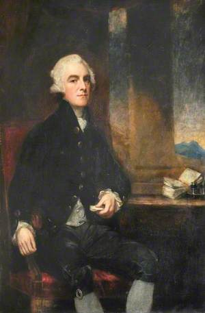 Richard Pennant (1737?–1808), Baron Penrhyn of Penrhyn