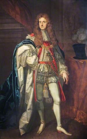 Sir Thomas Osborne (1631–1712), 1st Earl of Danby, Later 1st Duke of Leeds, KG