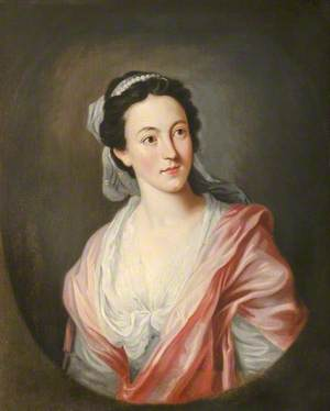 Lady Juliana Dawkins (1735–1821)