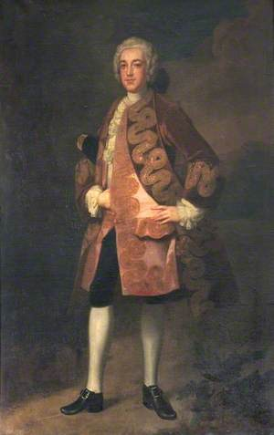John Pennant (d.1781)
