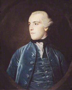 Richard Pennant (1739–1808), Later Baron Penrhyn of Penrhyn