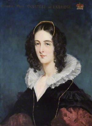 Henrietta Bagot (1815–1844), Countess of Uxbridge