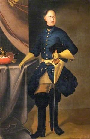 Charles XII of Sweden (1682–1718)