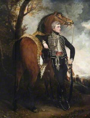 Sir Henry William (1768–1854), Lord Paget, Later 1st Marquess of Anglesey