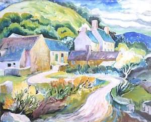 A Welsh Farm