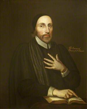 Dr John Barwick (1612–1664)