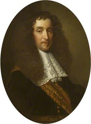 Dr Peter Barwick (1619–1705)