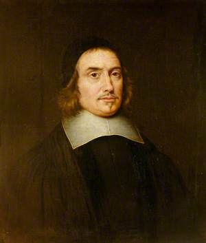 Sir Thomas Browne of Chester (1605–1682) (?)