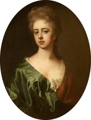 Mary Cullen (d.1719), Lady Dutton