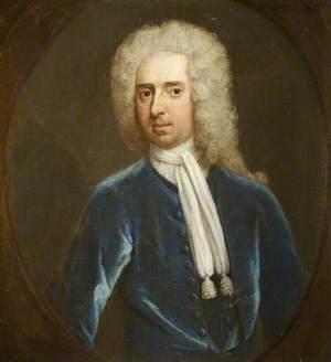 Sir John Duttton (1683/1684–1742/1743), 2nd Bt