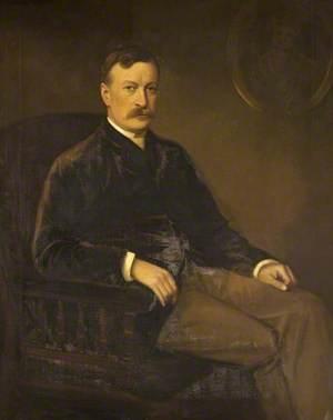 Edward Lenox Dutton (1831–1919), 4th Baron Sherborne