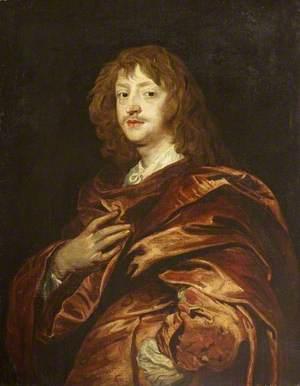 George Digby (1612–1676), 2nd Earl of Bristol