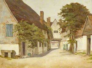 The 'Crown' Inn, Amersham