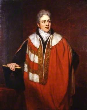 John Parker (1772–1840), 2nd Lord Boringdon, 1st Earl of Morley